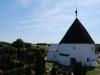 Ny Kirke i Nyker, Bornholm