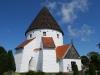 Ols Kirke i Olsker, Bornholm
